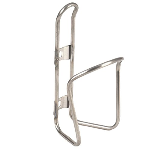 King Cage Stainless Steel Bottle Cage by King Cage