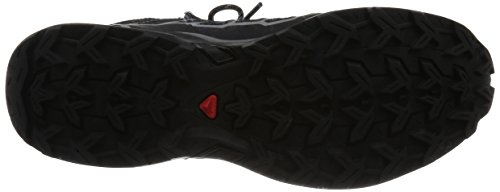 Salomon X Ultra Mid 2 Gtx, Zapatillas de Senderismo para Hombre Azul (Gentiane / Black / Methyl Blue)
