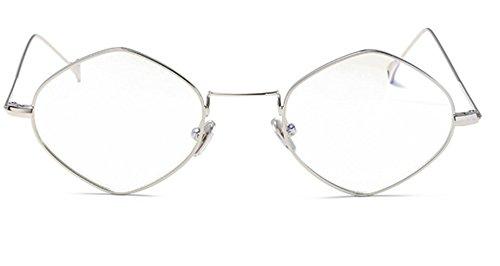 soleil La paragraphe mode rétro nouvelle l'Europe le lunettes l'Amérique Sucatle miroir les multilatérales simple hommes coloré lunettes soleil et de même mode femmes de et Sucatle les GM PYdHYqAw
