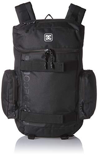 DC Men's TOP DUNKER Backpack, black, 1SZ from DC