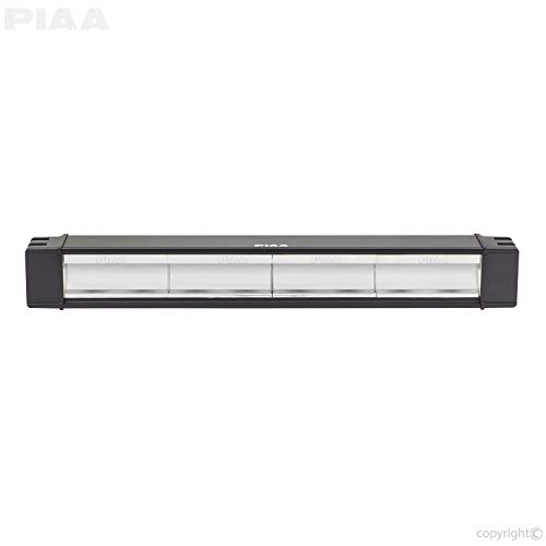 PIAA 07218 RF18 LED Fog Light Bar Kit with Wiring - Hid Piaa Lights