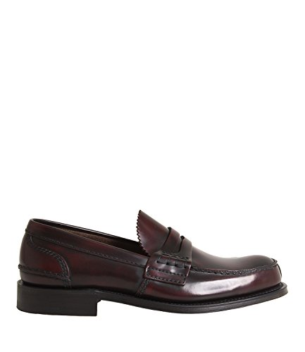 Mocassino Tunbridge Uomo Taglia 11 Burgundy in Tunbridge Pelle Mocassino Burgundy Pelle Uomo Taglia 11 in aw8qarpEx