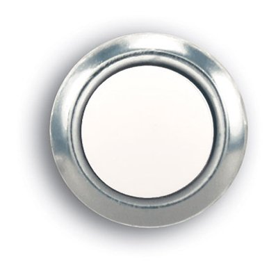 HEATHCO LLC Heathco SL-604-02 Wired Round Push Button