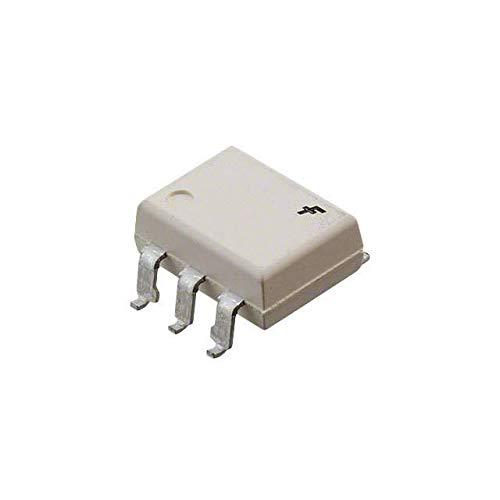 MOC3021SR2VM ON Semiconductor Isolators Pack of 100 (MOC3021SR2VM)