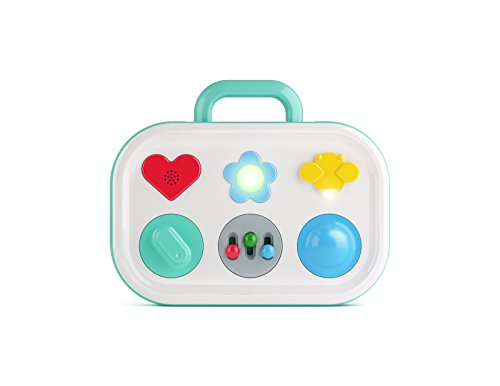 - Kid O Early Learning Light and Sound Activity Board