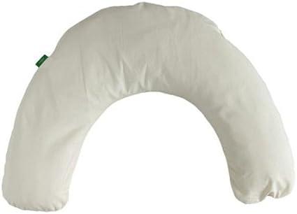 Popolini - Cojín herradura de lactancia grande (con funda)