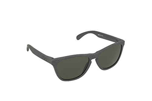 Oakley The High Grade Collection Sunglasses, Frogskins Gunpowder/Dark - Sunglasses Oakley Wayfarer
