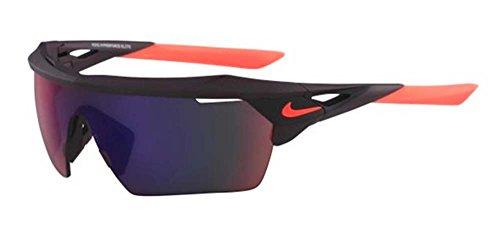 Sunglasses NIKE HYPERFORCE ELITE R EV 1027 663 MT WINE/GRN FLSH - Sunglasses Nike Prescription