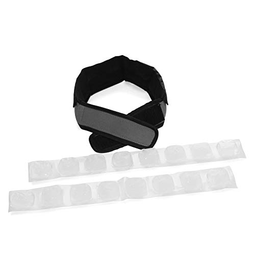 FlexiFreeze Cooling Collar