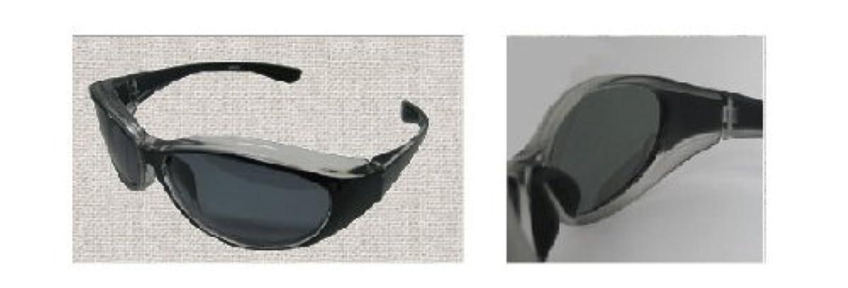 [해외] [스피드 피트] 썬글라스 COZY/코지 UV 편광 스모크 CZ-S1 / 스모크 / CZ-S1