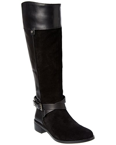 Women's Vince Camuto 'Jaran' Riding Boot, Size 6 Wide Calf M