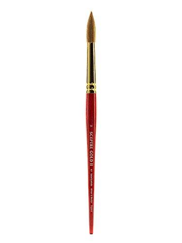 One-Stroke Paintbrushes