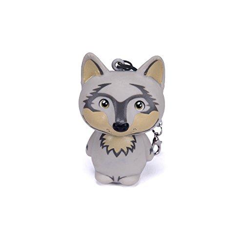 - HEXBUG Lil' Nature Babies Gray Wolf Waya
