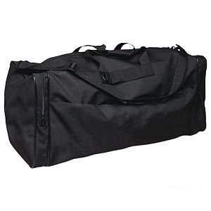 Amazon.com : ProForce Plain Black Grande Gear Bag : Sports & Outdoors
