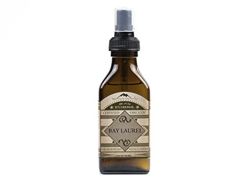 Mountain Rose Herbs - Bay Laurel Hydrosol 16 oz
