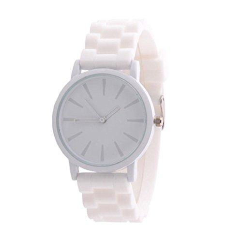 Jelly Sport Wrist Watch - 5