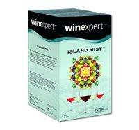 - Island Mist Kiwi Pear Sauvignon Blanc 7.5 Liter Wine Making Kit