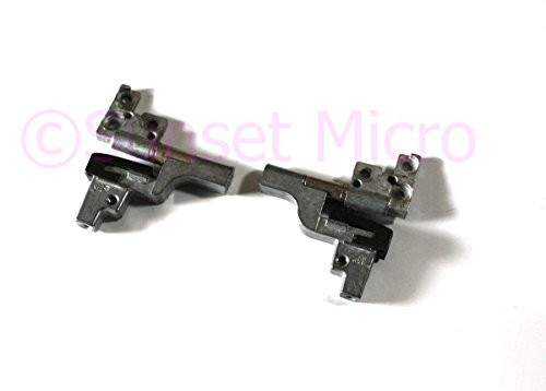 Genuine Dell Latitude D630 D620 LCD Hinge Set Laptop Left and Right 0YT450