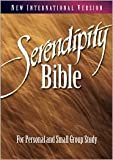Serendipity Bible (10th Anniversary edition) 4th (forth) edition Text Only Revised & enlarged edition