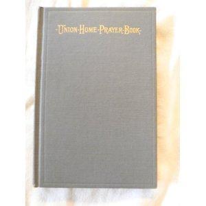 Union Home Prayer Book