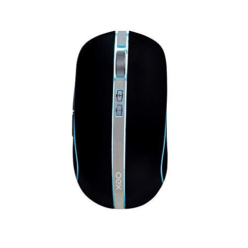 Mouse Hybrid 5000dpi MS310 OEX