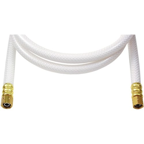 1 - Poly-Flex Ice Maker Connectors (5 ft x 1/4