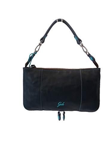 Pour 31 12 Femme Gabs Porter 17 Cm X Sac Bleu Nuit À L'épaule RwqzTf5q