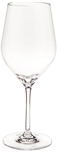 Wine Enthusiast Classic Chardonnay Glasses