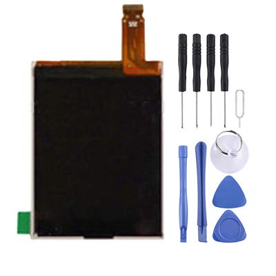 - Cell Phone Accessories LCD Screen for Nokia N95 (Color : Color1)