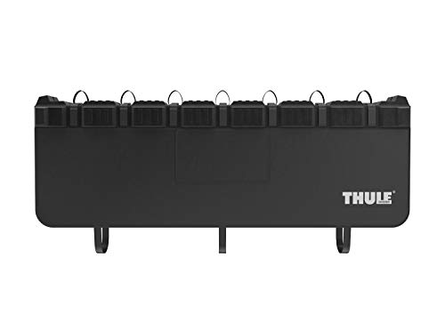 Thule 823PRO Truck Bed Bike Carrier ()