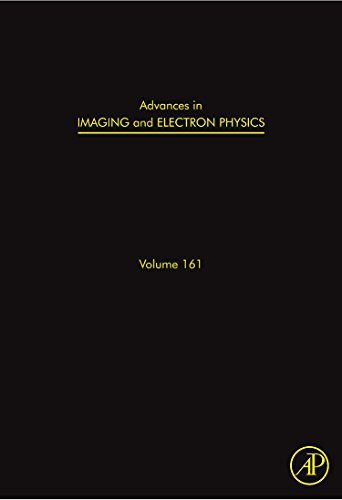 Advances in Imaging and Electron Physics, Volume 161: Optics of Charged Particle Analyzers