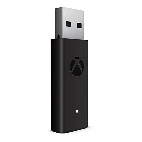 Microsoft Xbox One Wireless Adapter for Windows (Bulk Packaging)
