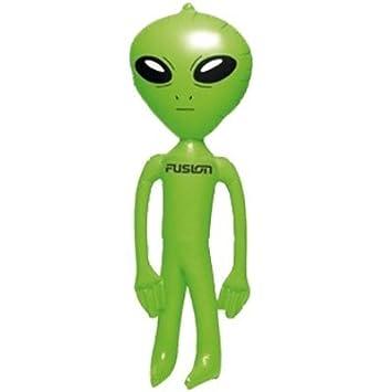 Alien Hinchable Fusion: Amazon.es: Electrónica