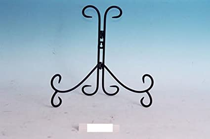 Amazon.com : Decorative Black Wrought Iron 12\