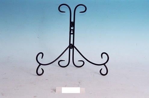 Decorative Black Wrought Iron 12