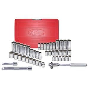 K-Tool International KTI (KTI-20045) Socket Set from K-Tool International