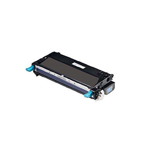 Remanufactured Xerox 106R01392 (Phaser 6280) High Capacity Cyan Laser Toner Cartridge