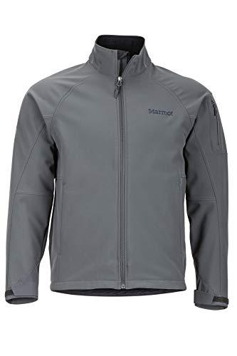 Marmot Men's Gravity Jacket, Slate Grey, Medium