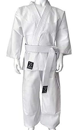 Y-DOUBLE Y - Kimono de Judo: Amazon.es: Deportes y aire libre