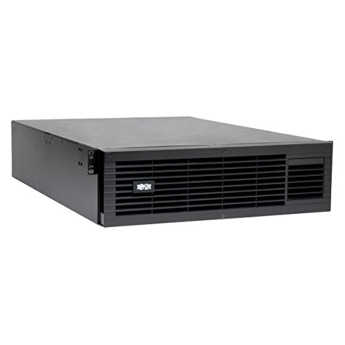 Tripp Lite BP36V42-3U Smart UPS 36V 3U Rackmount External Battery Pack