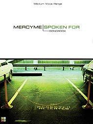 Spoken For Songbook, Medium Voice Range