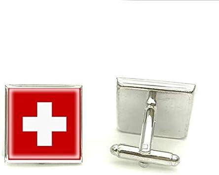 国旗 正方形 スイス