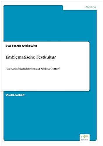 Book Emblematische Festkultur