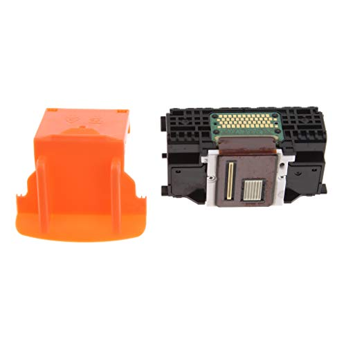 Homyl Print Head QY6-0082 Replacements Kit for Canon MG5480/MG6480/MG5580