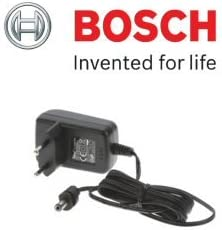 Bosch Chargeur véritable 2 broches européenne (à Réglez la