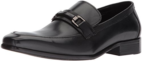 REACTION Cole News B Kenneth Men's Loafer Black Za5F5qc
