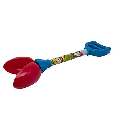 Nickelodeon Paw Patrol Egg Grabber, Multi: Toys & Games