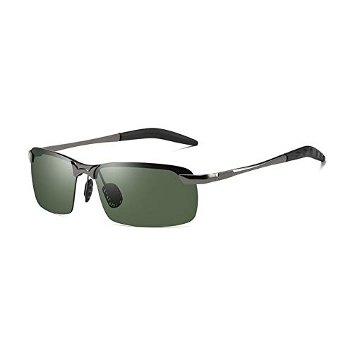 Flower falling Polarized Light Sun Glasses Driving Goggles High Grade Bicycle Glasses Outdoor Sports Bicycle Alloy Riding Glasses