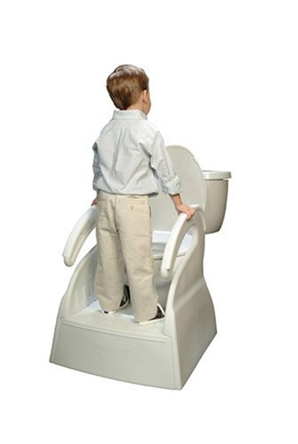 Amazon.com  The Potty Stool for Toddler Toilet Training Step Stool  Baby  sc 1 st  Amazon.com : potty stool for toddler - islam-shia.org
