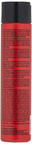 Buy drugstore shampoo for red colored hair
